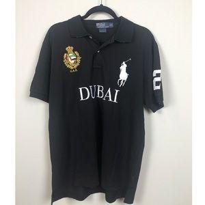 Uae Xxl Ralph Shirt Lauren Polo Dubai P0OkXn8w